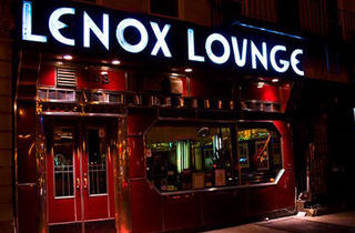 Lenox Lounge (CLOSED)