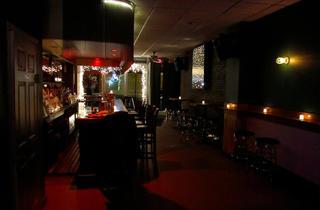 MikNic Lounge