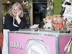 Karen Klemens of Mother Moo Ice Cream