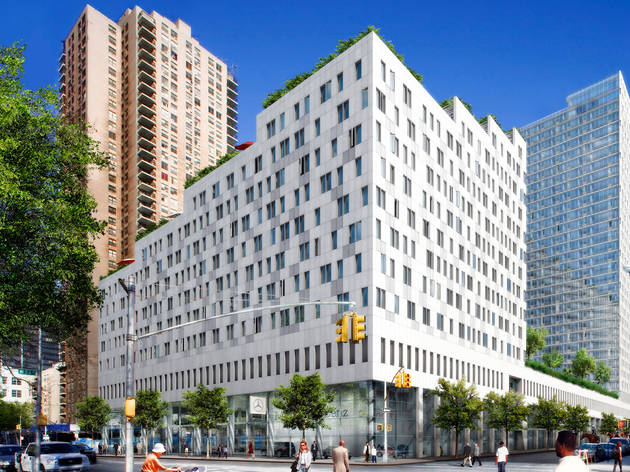1 17 Luxury Apartments To Rent In Nyc Mercedes House