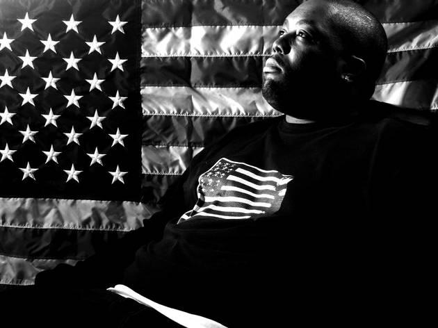 Killer Mike + Two-9 + Morri$ + DJ GetLive