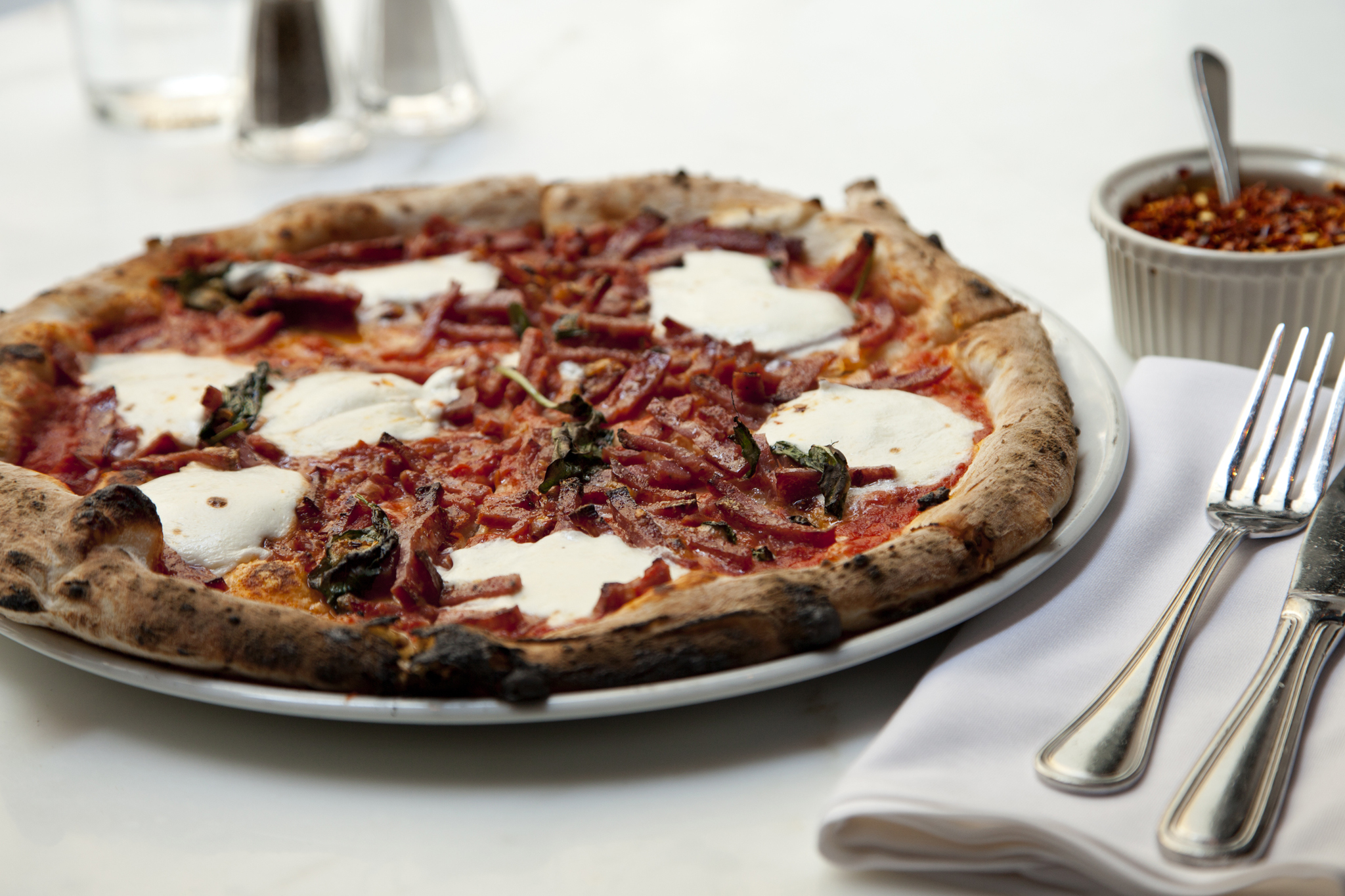 Best New York pizzas in the city, from Di Fara to Roberta\'s