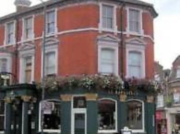 St Margarets Pub & Dining