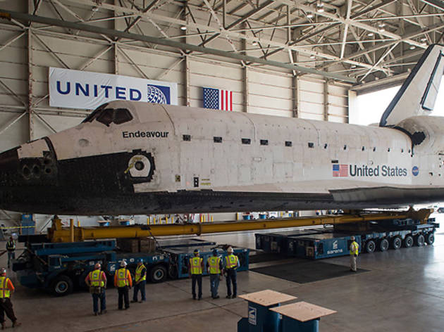 Mission 26: The Big Endeavour