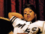 """Friendly Skies"" by Missy Elliott featuring Ginuwine"