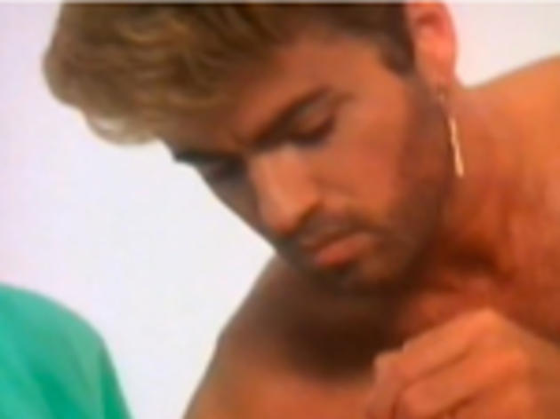 """I Want Your Sex"" by George Michael"