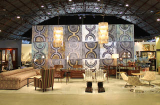 Los Angeles Antiques, Art + Design Show