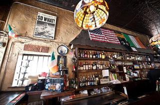 Nancy Whiskey Pub