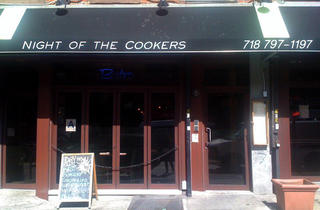 Night of the Cookers (CLOSED)