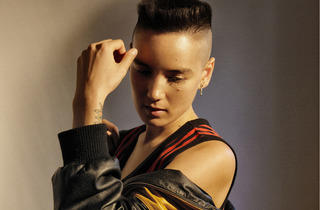 Nouveau York: Pleasure Planet Release Party with Kim Ann Foxman and Andrew Potter
