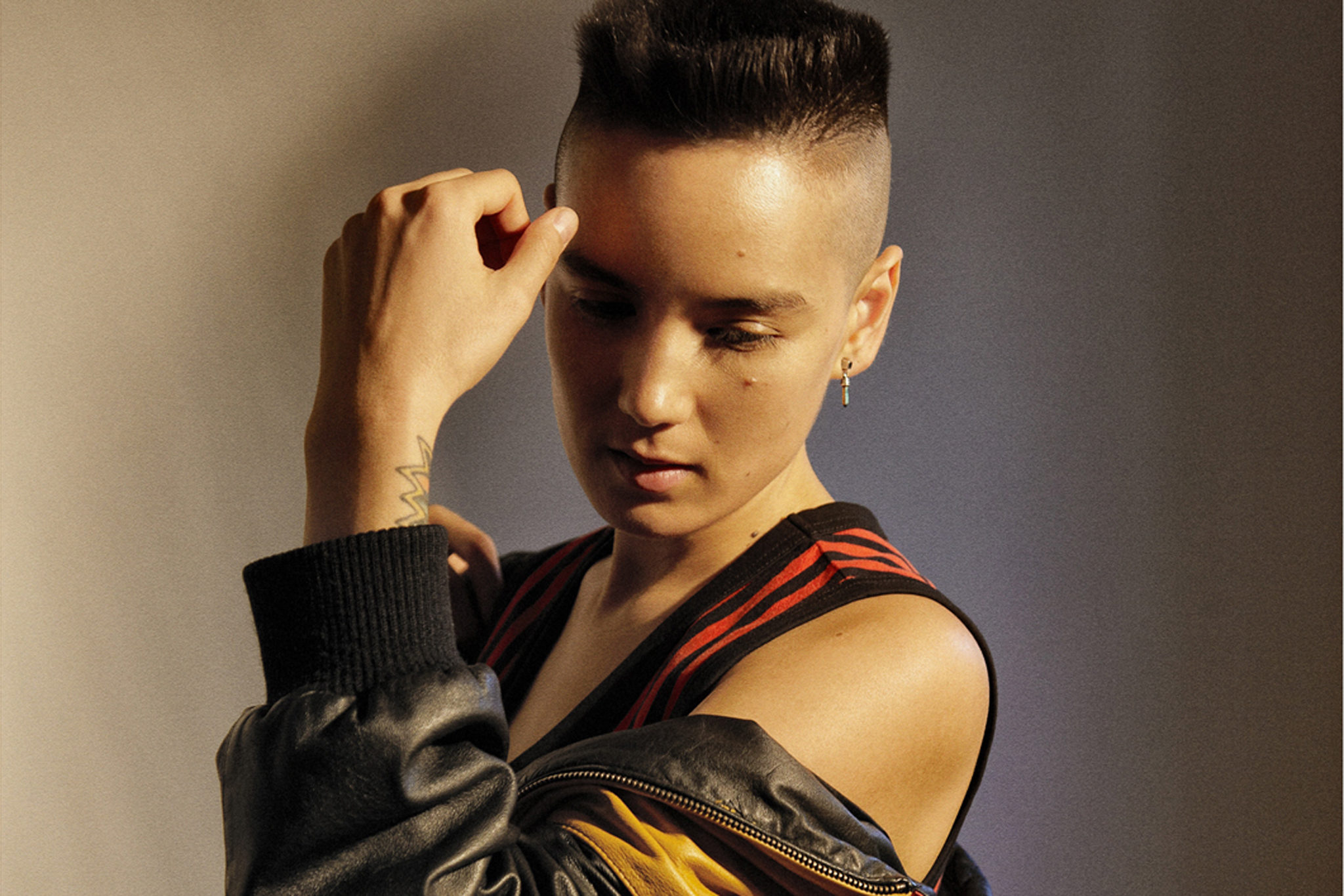 Interview: Kim Ann Foxman