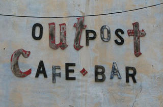 Outpost Lounge