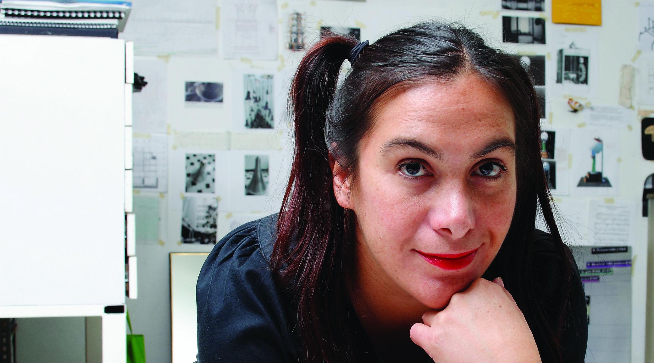 Tania Candiani