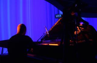 Virgil Moorefield Ensemble