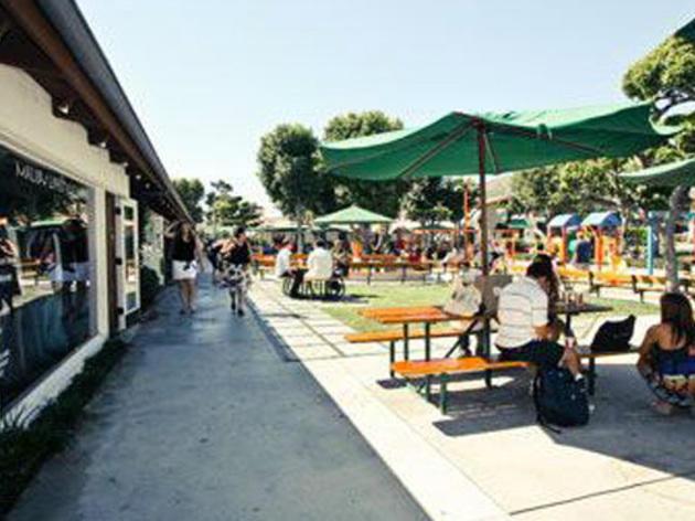 Malibu Country Mart Things To Do In Malibu Los Angeles