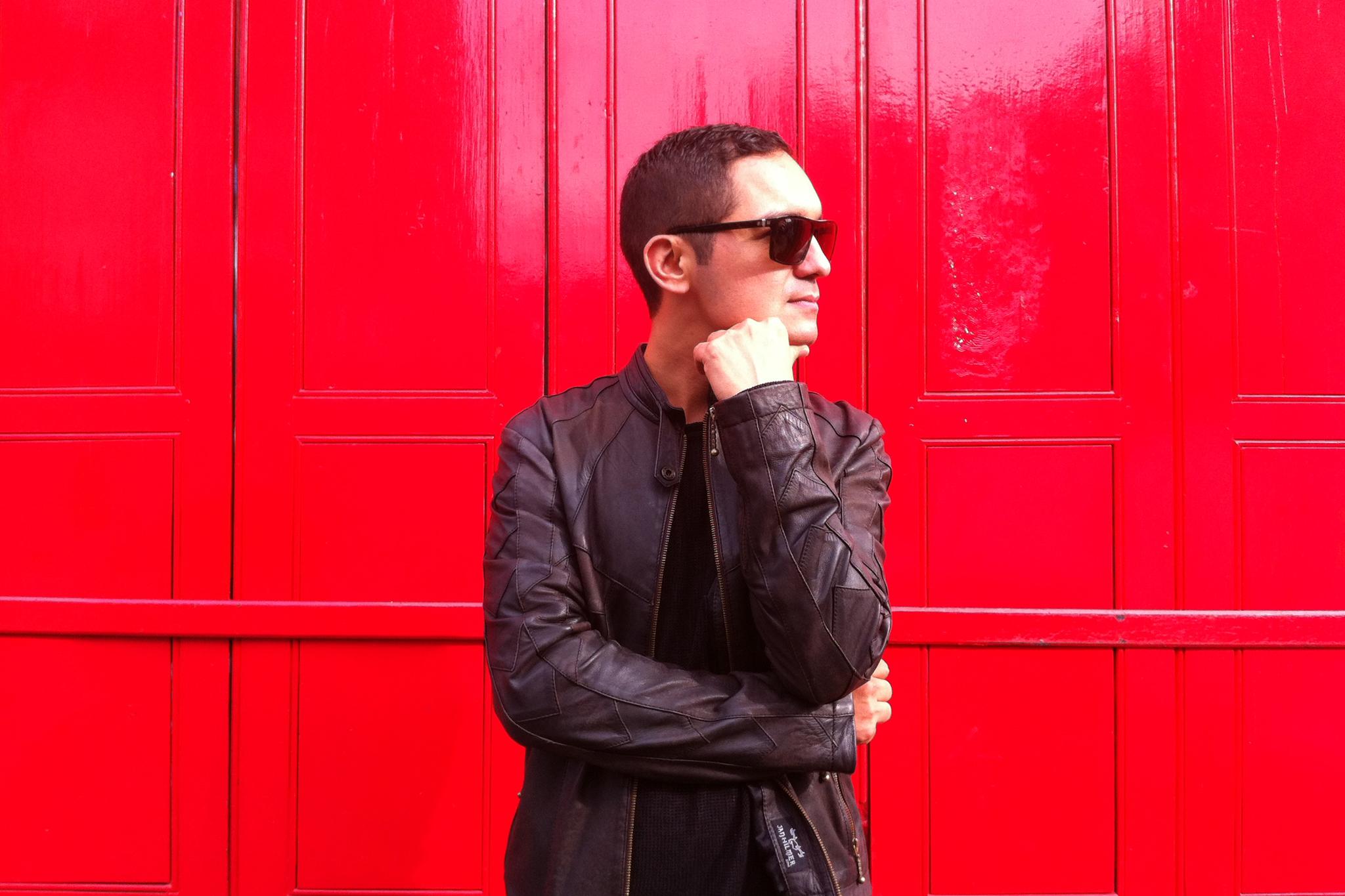 DJ mix: Alexi Delano and Adultnapper