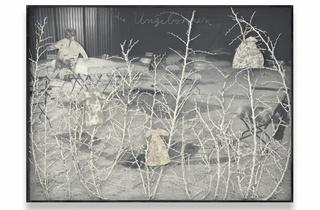 ('Die Ungeborenen', 1988-2010 / © Charles Duprat / Courtesy de la galerie Thaddaeus Ropac)