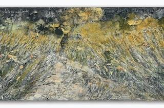 ('Mutterkorn', 2011 / © Charles Duprat / Courtesy de la galerie Thaddaeus Ropac / Anselm Kiefer )