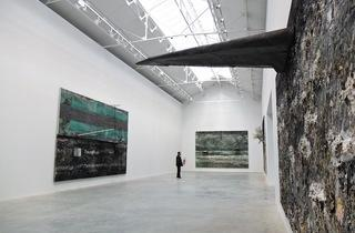 (Vue de l'exposition / © TB - Time Out / Anselm Kiefer )