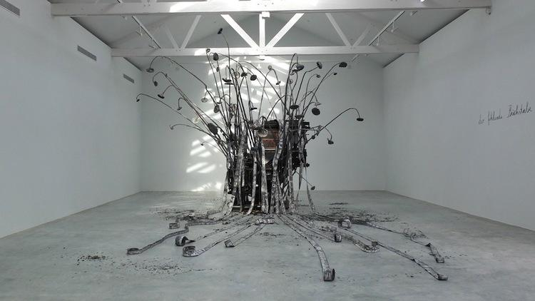 © TB - Time Out / Anselm Kiefer