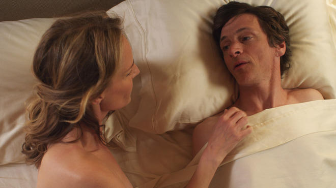 Review: The Sessions. An adult movie about an adult subject?how refreshing