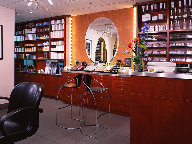 Paul Labrecque Spa and Salon