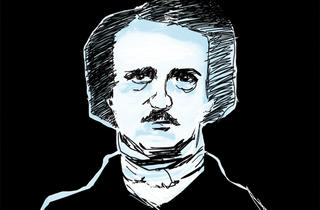 Bushwick Book Club: Edgar Allan Poe