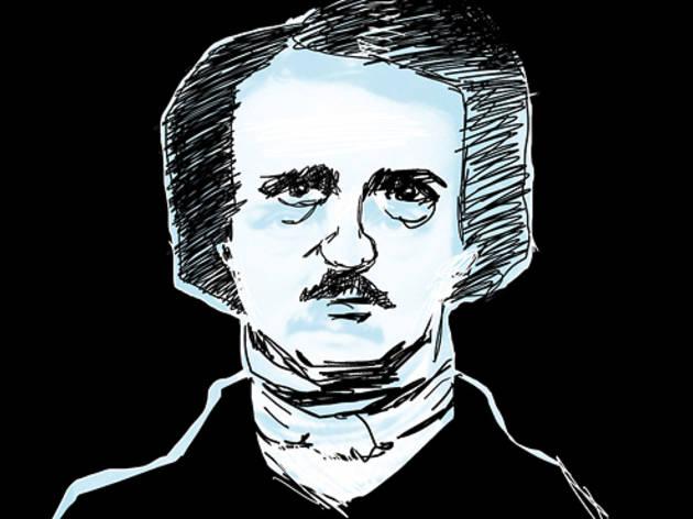 Bushwick Book Club: Edgar Allan Poe