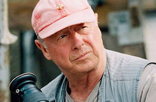 "The Director says ""Action"": Remembering Tony Scott"