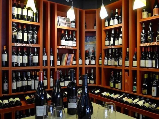 Le Vin en Tête (© Barbara Chossis)