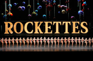 The Rockettes (Photograph: MSG Entertainment)
