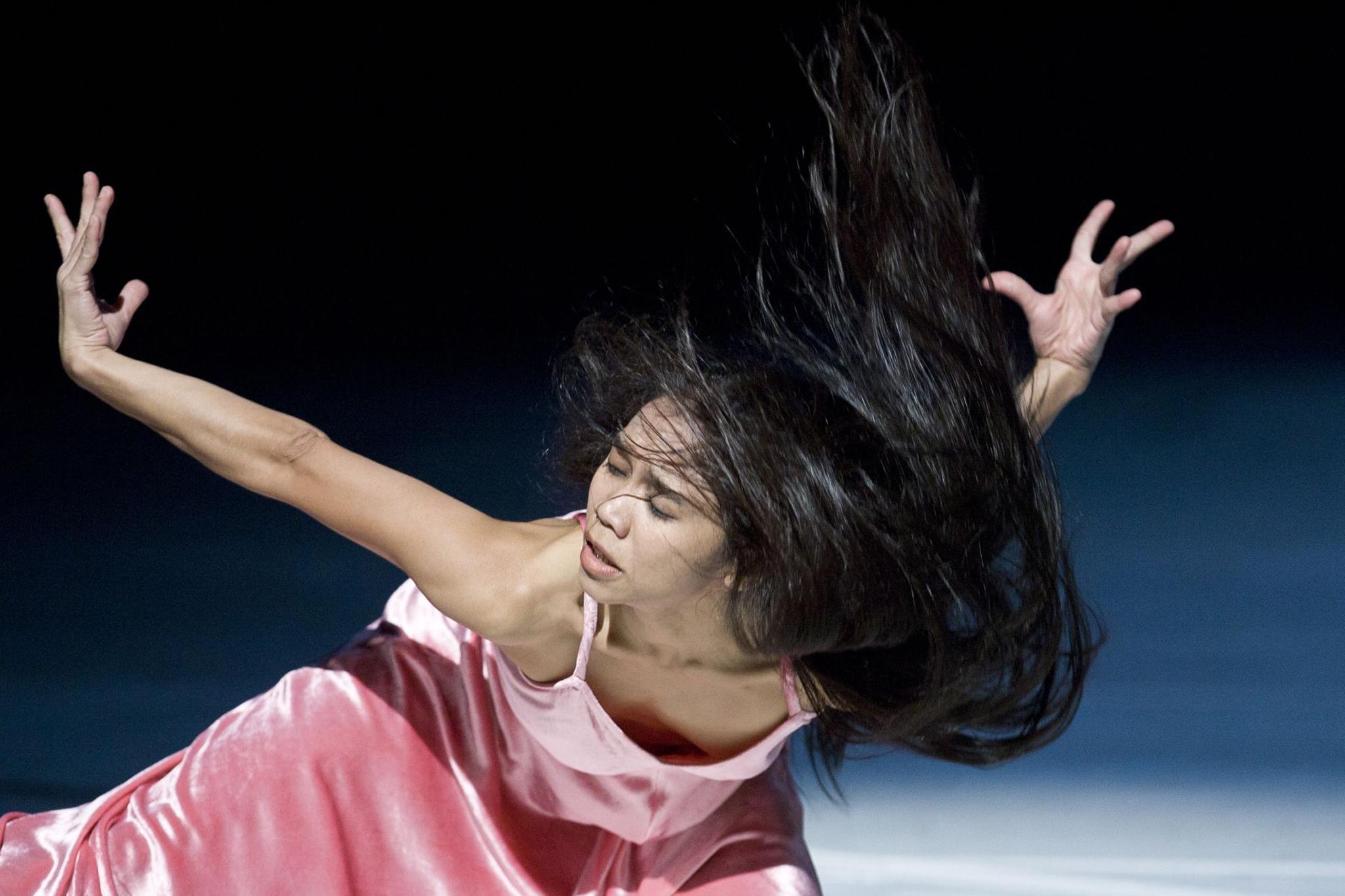 Pina Bausch, Neues Stück 2009