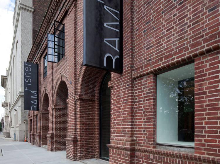 BAM Richard B. Fisher Building