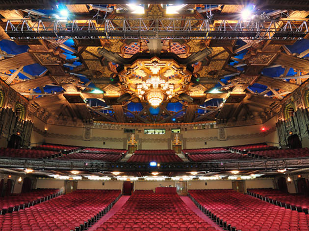 Guide To Hollywood Pantages Theatre From Tickets To