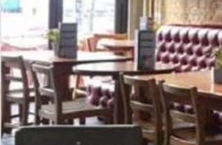 Azzurro Italian Bar & Kitchen - Waterloo
