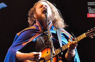 My Morning Jacket (Foto: Marysol Suástegui)