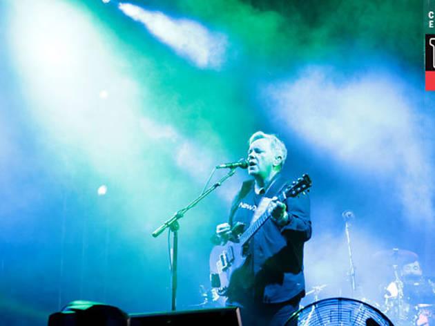 New Order (Foto: Daniel Anguiano)