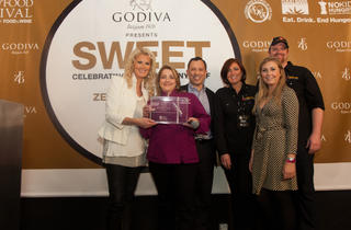 New York City Wine & Food Festival: Sweet