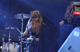 The Wookies (Foto: Marysol Suástegui)