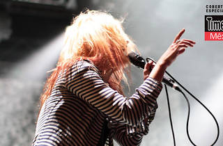 The Kills (Foto: Daniel Anguiano)