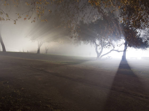 13 real haunted places in L.A.