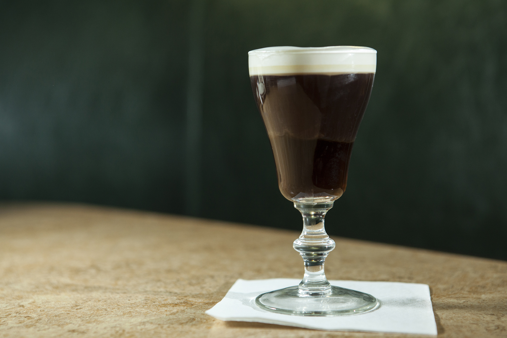 The best Irish coffees in L.A.