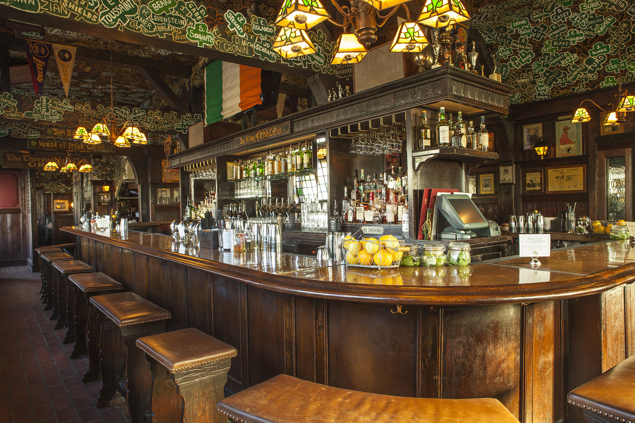 Tom Bergin's Tavern