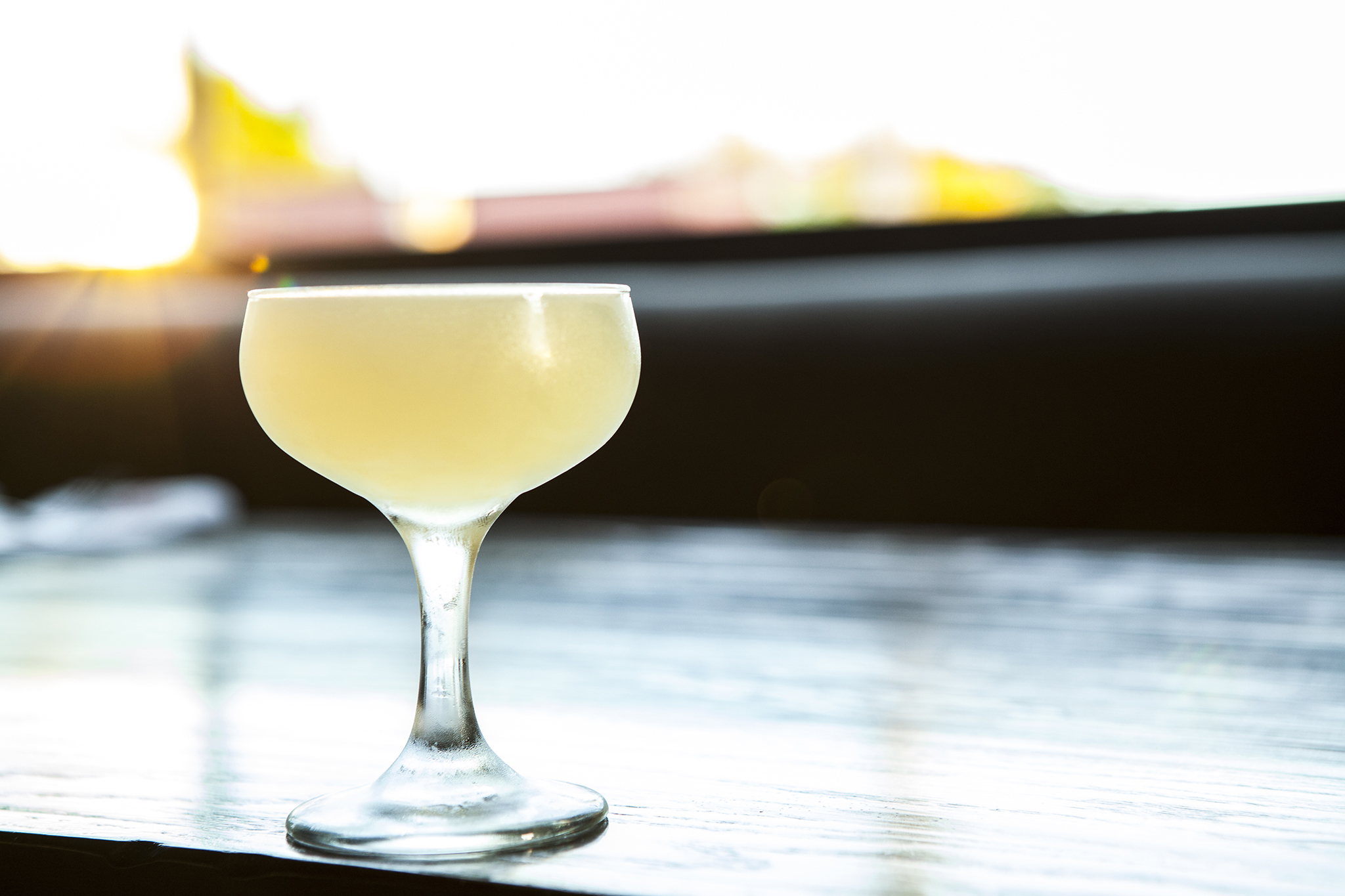 Corpse Reviver 2.5 at  Corner Door Bar