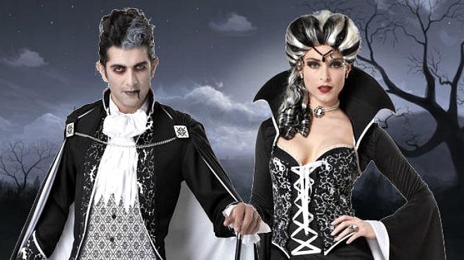 Ursula's Costumes