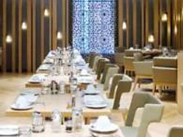 Chambers Restaurant and Bar