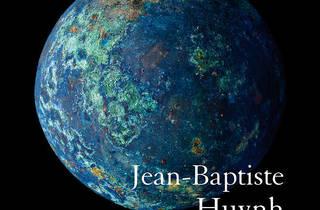 Jean-Baptiste Huynh : Rémanence