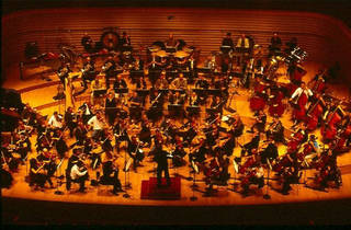 Orchestre National d'Île-de-France : Bons baisers de Russie