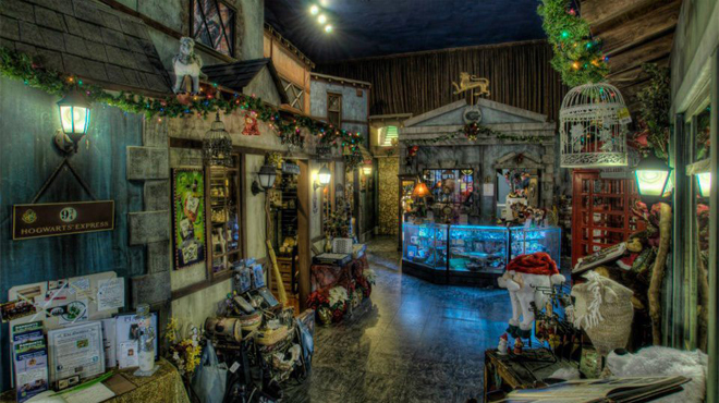 The best costume stores in LA