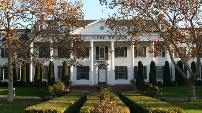 The Culver Studios